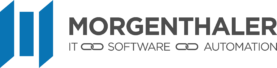 Morgenthaler IT Software Automation
